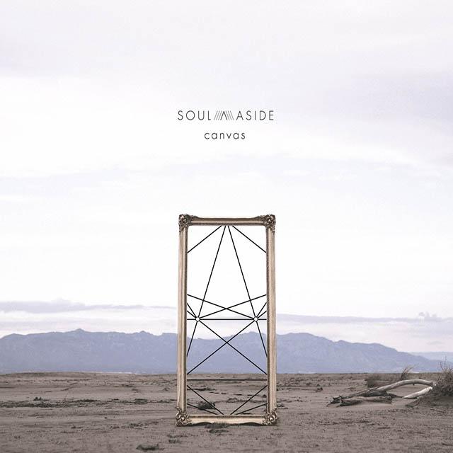 soul aside - canvas - web
