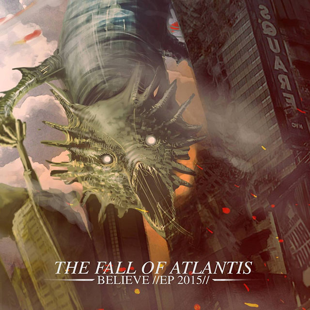the fall of atlantis - believe - web