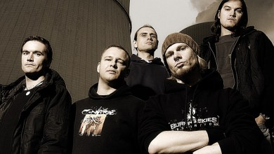 Photo of [BANDAS] HEAVEN SHALL BURN (DEU)