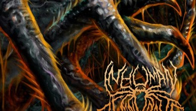 Photo of [CRÍTICAS] INHUMAN REMNANTS (AUS) «Inattentional …» CD EP 2014 (Autoeditado)
