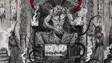 Photo of [CRITICAS] ESKHATON (AUS) «Worship death» CD 2014 (Chaos Records)
