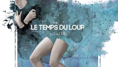 Photo of [CRÍTICAS] LE TEMPS DU LOUP (ESP) «Jauria» DIGIPACK EP 2014 (La choza de Doe / Sacramento Records / Nooirax)