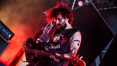 Photo of [CRÓNICAS LIVE] X HELLFEST OPEN AIR 2015 (PARTE III: ACTUACIONES 20.06.2015)