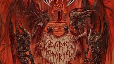 Photo of [CRÍTICA] SINISTER (NLD) «Dark memorials» CD 2015 (Massacre Records)
