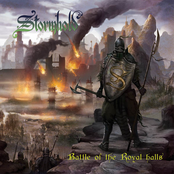 stormhold - Battle of the Royal Halls - web
