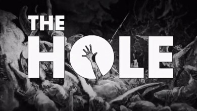 Photo of [NOTICIAS] Estreno del nuevo video de THE HOLE el próximo 31.08.2015