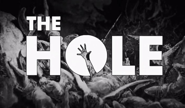 THE HOLE VIDEO
