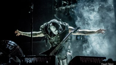 Photo of [CRÓNICAS LIVE] RESURRECTION FEST 2015 (PARTE IV: ACTUACIONES 18.07.2015)