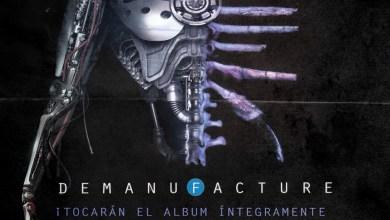 "Photo of [GIRAS Y CONCIERTOS] FEAR FACTORY, gira especial ""Demanufacture"" en noviembre (Madness Live!)"