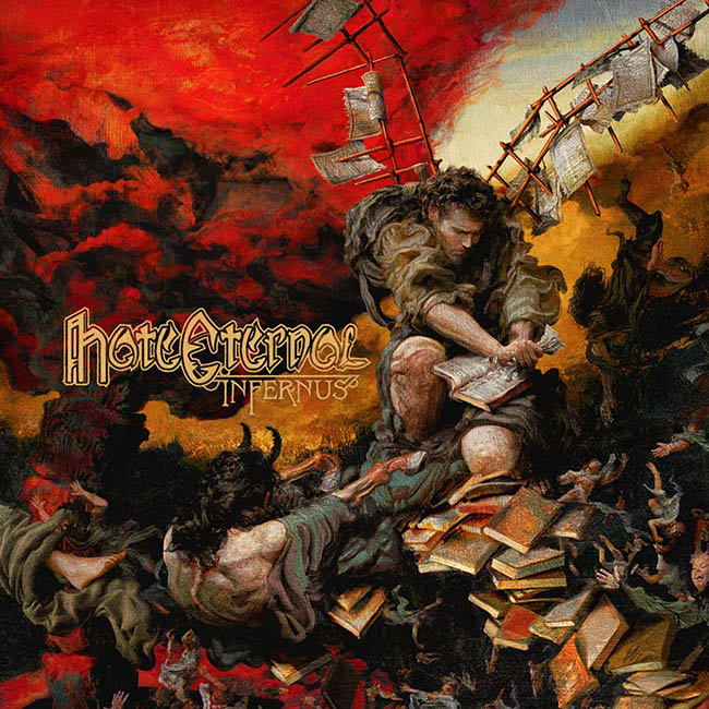 hate eternal - infernus - web