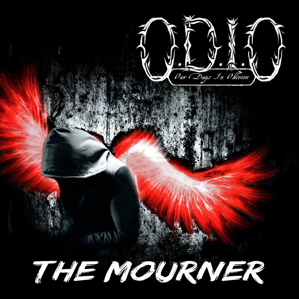 odio - the mourner