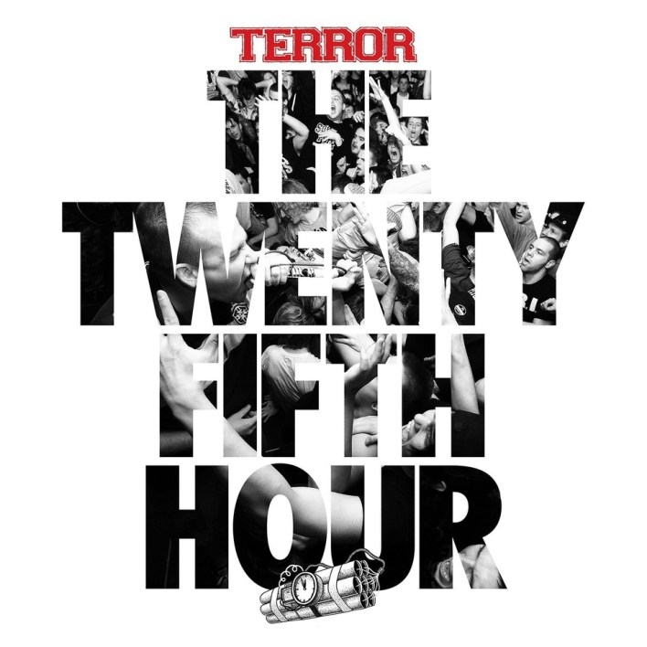 terror - cd