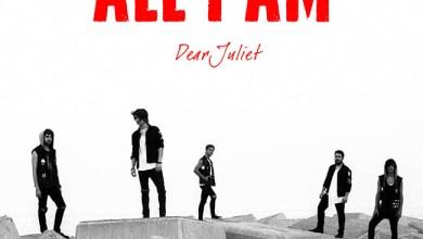 Photo of [CRÍTICAS] ALL I AM (ESP) «Dear Juliet» EP 2015 (Autoeditado)