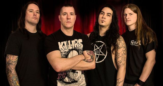 Annihilator - Suicide Society - picture