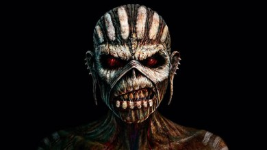 Photo of [CRÍTICAS] IRON MAIDEN (GBR) «The book of souls» CD 2015 (BMG Records)