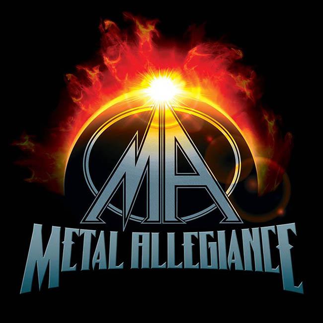 Metal allegiance - metal - web