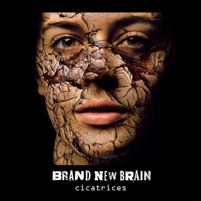 brand new brain - cicatrices - web