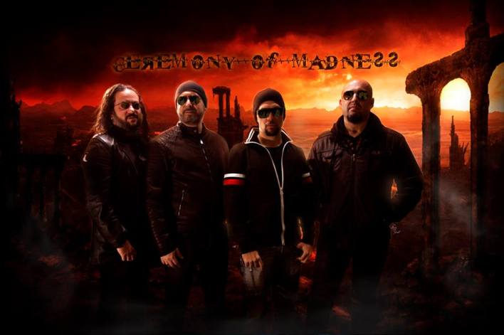 ceremony of madness - ceremony of madness - picture