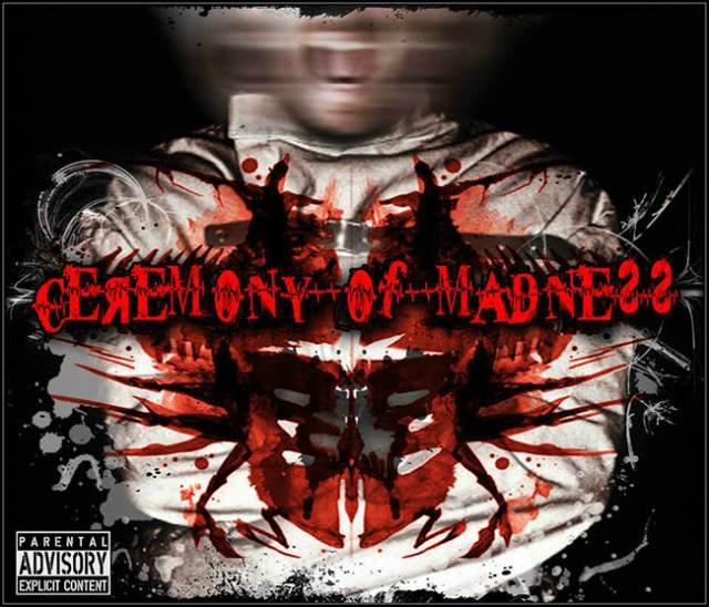 ceremony of madness - ceremony of madness - web