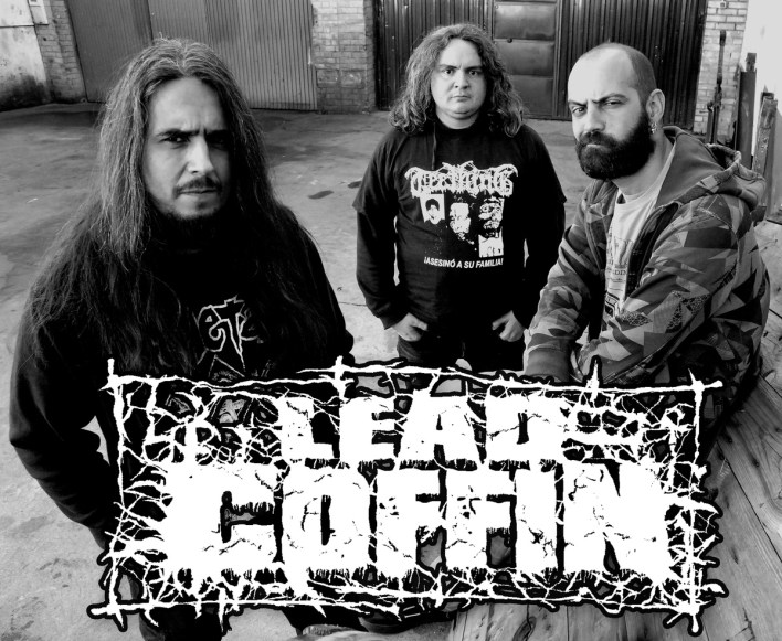 lead coffin - chivato - picture