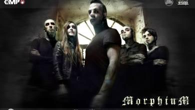 Photo of [NOTICIAS] Nuevo disco de MORPHIUM en el 2016