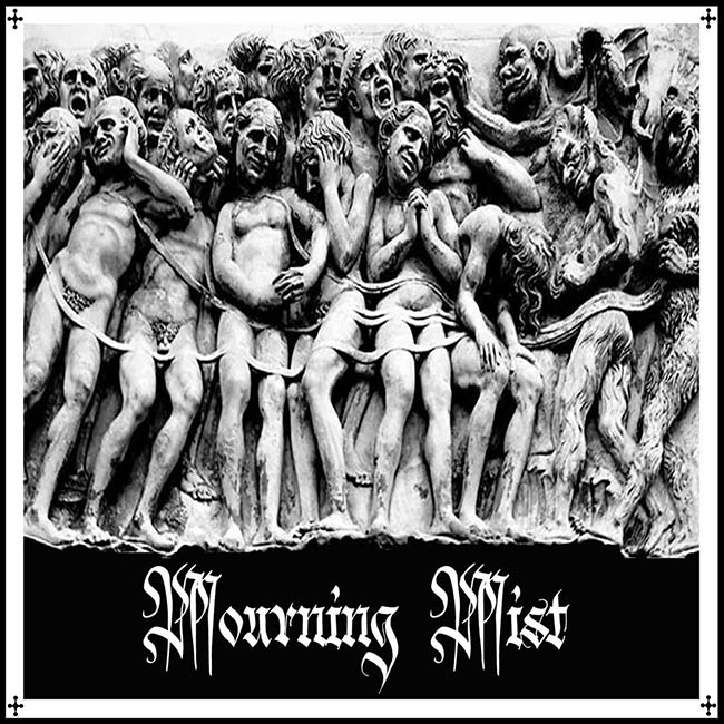mourning mist - mourning - web