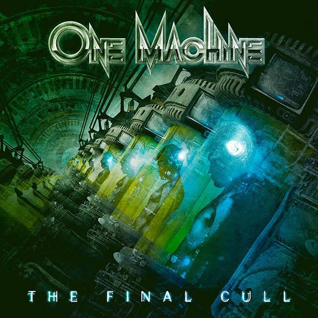 one machine - the final - web