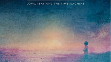 "Photo of [CRÍTICAS] RIVERSIDE (POL) ""Love, fear and the time machine"" CD 2015 (Insideout Music)"