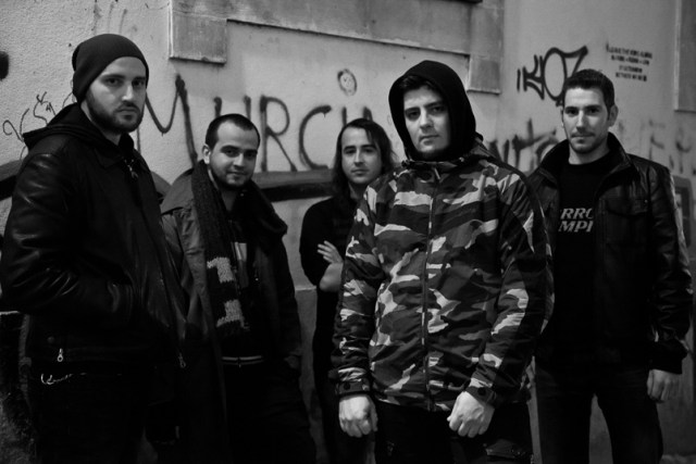 terror empire banda