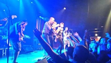 Photo of [CRÓNICAS LIVE] NON SERVIUM + RUDE PRIDE – Sala Apolo, 17.10.2015 Barcelona (Panda Productions)