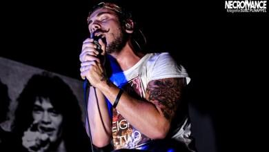 Photo of [LIVE SHOTS] DAWN OF JUSTICE + AWAKE TO ETERNITY – Sala Fuzzfactory, 10.10.2015 Murcia (Success promo)