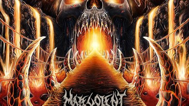 "Photo of [CRÍTICAS] MALEVOLENT CREATION (USA) ""Dead man's path"" CD 2015 (Century Media Records)"