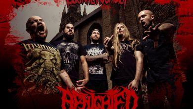 Photo of [NOTICIAS] BENIGHTED, otra banda más para el próximo EUSKAL ASSAULT
