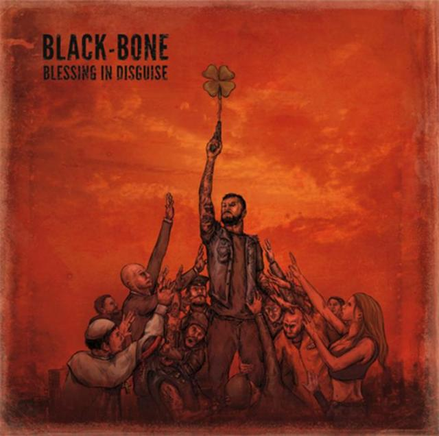 black bone cd
