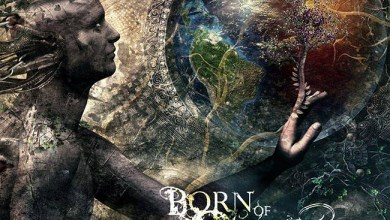 Photo of [CRÍTICAS] BORN OF OSIRIS (USA) «soul sphere» CD 2015 (Sumerian Records)