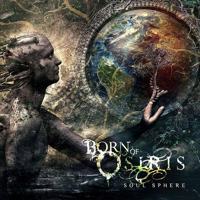 born of osiris - soul