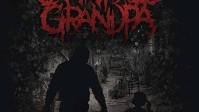 Photo of [CRÍTICAS] CANNIBAL GRANDPA (ESP) «Feed your food» CD 2015 (Autoeditado)