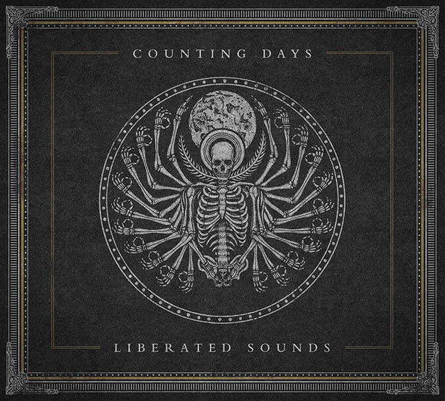 counting days - liberated - web