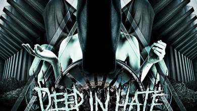 """Photo of [CRÍTICAS] DEEP IN HATE (FRA) """"Chronicles of oblivion"""" CD 2014 (Kaotoxin Records)"""