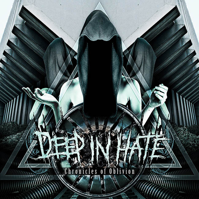 deep in hate - chronicles - web