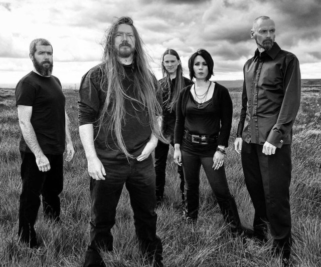 my dying bride - picture