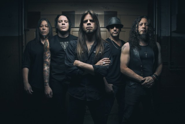 queensryche - condition - pic