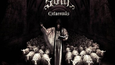 Photo of [CRÍTICAS] VOICE OF THE SOUL (ARE) «Catacombs» CD 2015 (Autoeditado)