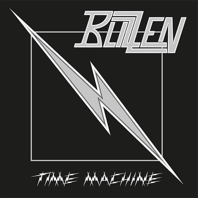 BLIZZEN - Time Machine - web