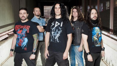 Photo of [ENTREVISTAS] HOLYCIDE (ESP)