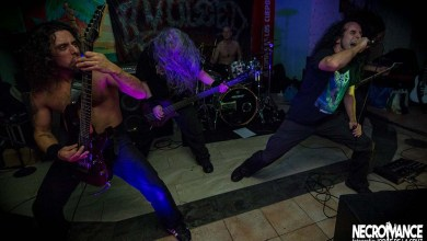 Photo of [CRÓNICAS LIVE] AVULSED + CORVUS – Sala Atrivm, 14.11.2015 Jaén (Asociación Jaen Metal)