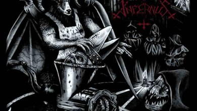 "Photo of [CRÍTICAS] INFERNUS (USA) ""Grinding christian flesh"" CD 2015 (Moribund Cult Records)"