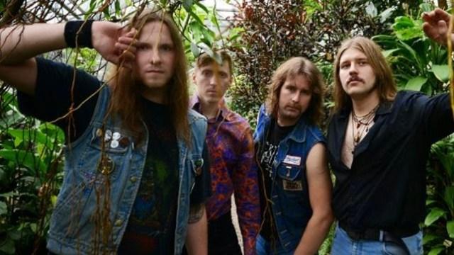 Iron Kobra banda
