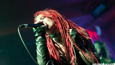 Photo of [CRÓNICAS LIVE] HIRANYA + [IN MUTE] – Sala We Rock, 14.11.2015 Madrid (Blast Louder Music)