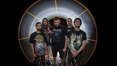 Photo of [ENTREVISTAS] THIRTEEN BLED PROMISES (ESP) + MARTIN SADABA (ESP)